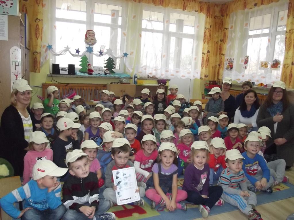 Wyniki konkursu na nazwę DKK dla dzieci