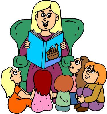 Kolejni rodzice czytają bajeczki