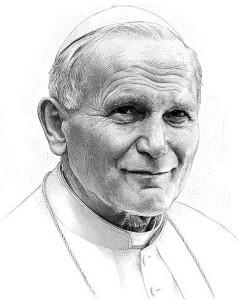 Jan Paweł II 2