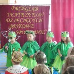 Przegląd Teatrzyków Dziecięcych