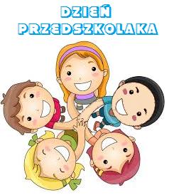 Dzień Przedszkolaka – Przedszkole Samorządowe im. św. Mikołaja w Rajbrocie
