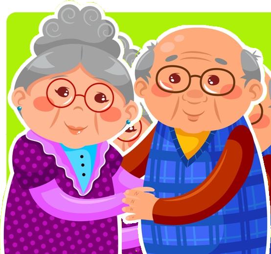 Zapraszamy do ponownego obejrzenia zdjęć z Dnia Babci i Dziadka