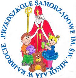 Przedszkole Samorządowe  im. św. Mikołaja w Rajbrocie