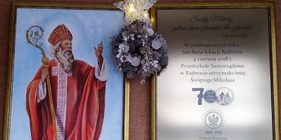 Święto Naszego Patrona