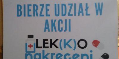 Lek(k)onakręceni
