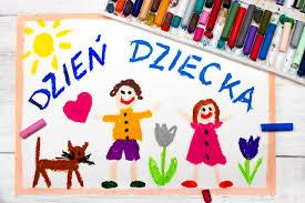 Najlepsze życzenia z okazji Dnia Dziecka