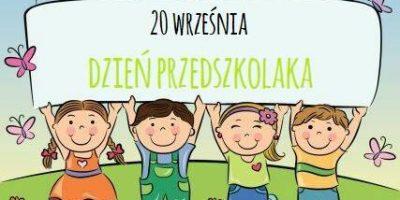 Święto wszystkich Przedszkolaków!!!
