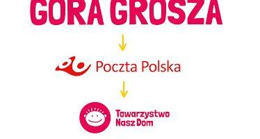 Ruszyła XXI edycja Góry Grosza!